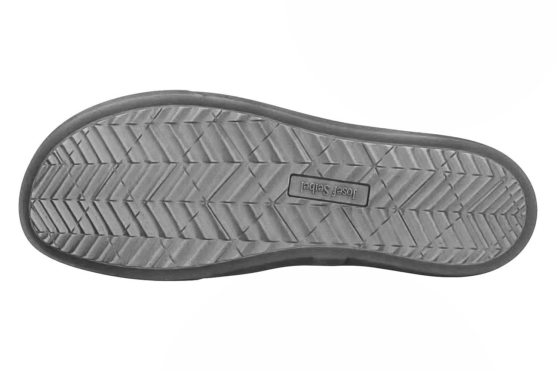 JOSEF SEIBEL - Damen Boots - Caro 29 - Schwarz Schuhe in Übergrößen  – Bild 6