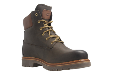 CAMEL ACTIVE - Canberra GTX - Damen Gore-Tex Boots - Dunkelgrau Schuhe in Übergrößen – Bild 6