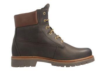 CAMEL ACTIVE - Canberra GTX - Damen Gore-Tex Boots - Dunkelgrau Schuhe in Übergrößen – Bild 5