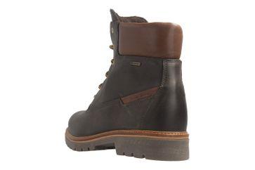CAMEL ACTIVE - Canberra GTX - Damen Gore-Tex Boots - Dunkelgrau Schuhe in Übergrößen – Bild 3