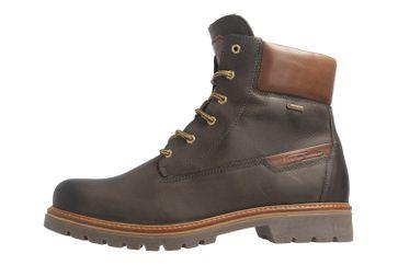 CAMEL ACTIVE - Canberra GTX - Damen Gore-Tex Boots - Dunkelgrau Schuhe in Übergrößen – Bild 2