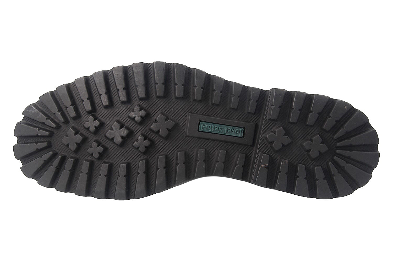 JOSEF SEIBEL - Chance 21 - Herren Boots - Braun Schuhe in Übergrößen – Bild 6
