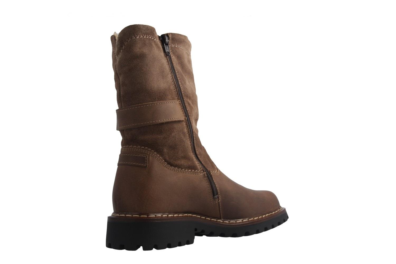 JOSEF SEIBEL - Chance 21 - Herren Boots - Braun Schuhe in Übergrößen – Bild 3