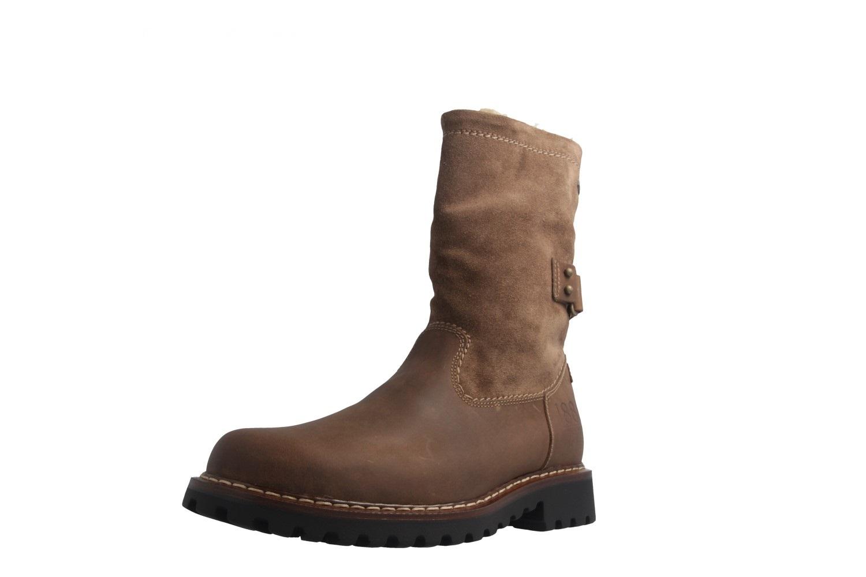 JOSEF SEIBEL - Chance 21 - Herren Boots - Braun Schuhe in Übergrößen – Bild 1