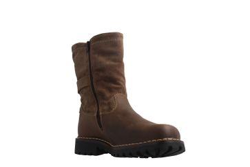 JOSEF SEIBEL - Chance 21 - Herren Boots - Braun Schuhe in Übergrößen – Bild 5