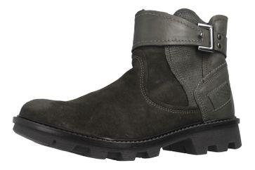 JOSEF SEIBEL - Damen Boots - Marylin 01 - Grüne Schuhe in Übergrößen – Bild 1