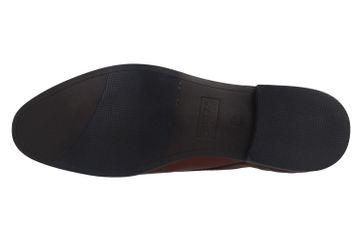 Fretz Men Oskar Business-Schuhe in Übergrößen Braun 7105.1274-37 große Herrenschuhe – Bild 7