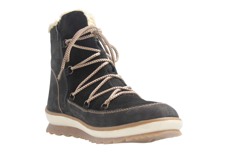 remonte damen boots schwarz schuhe in bergr en ebay. Black Bedroom Furniture Sets. Home Design Ideas