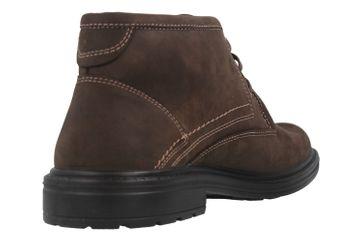 JOMOS - Herren Boots - Braun Schuhe in Übergrößen – Bild 4