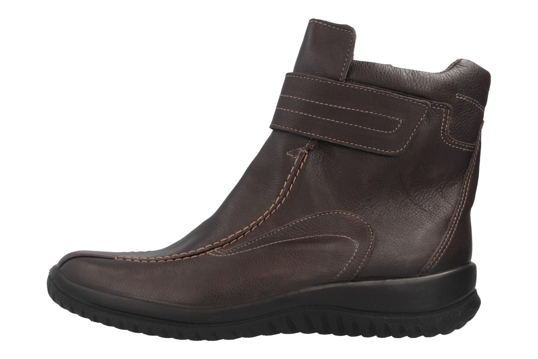 JOMOS - Damen Boots - Braun Schuhe in Übergrößen – Bild 2