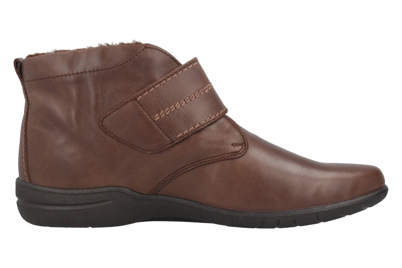 josef seibel boots in bergr en braun 92494 vl887 330. Black Bedroom Furniture Sets. Home Design Ideas