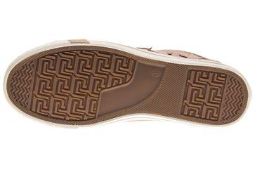 Mustang Shoes Sneaker in Übergrößen bronze 1146-308-221 große Damenschuhe – Bild 6