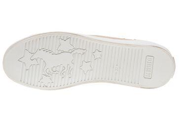 Mustang Shoes Sneaker in Übergrößen rose 1267-301-555 große Damenschuhe – Bild 6