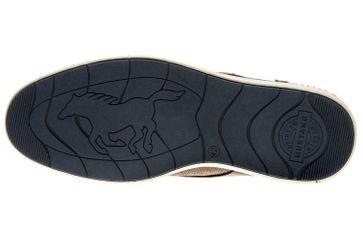 Mustang Shoes Halbschuhe in Übergrößen braun 4111-304-3 große Herrenschuhe – Bild 7