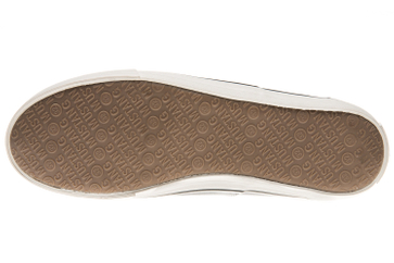 Mustang Shoes Sneaker in Übergrößen grau 4101-301-2 große Herrenschuhe – Bild 6
