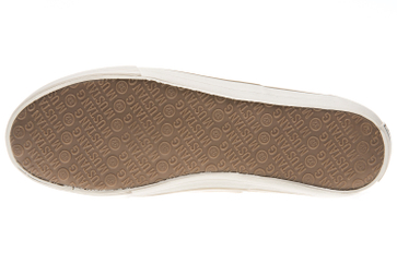 Mustang Shoes Sneaker in Übergrößen sand 4101-301-44 große Herrenschuhe – Bild 6
