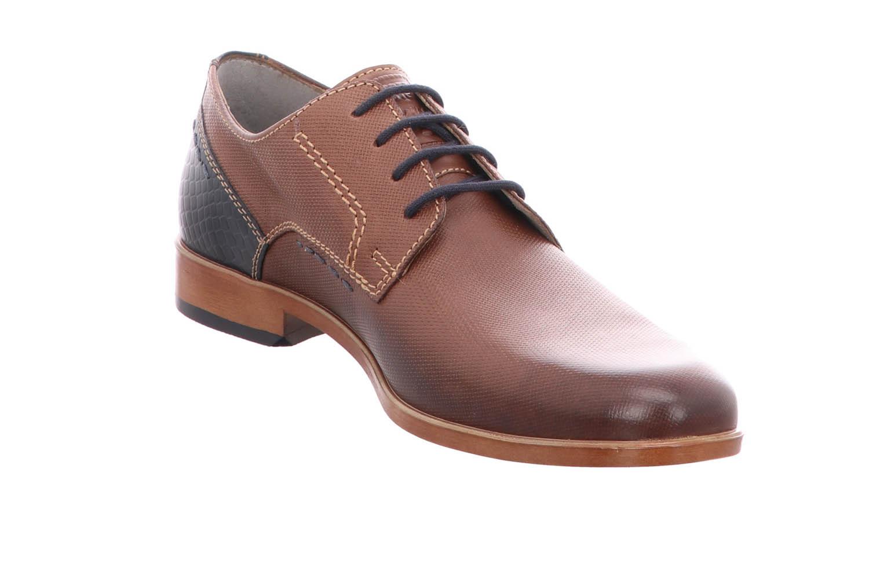 FRETZ MEN Business Schuhe in Übergrößen 7120.1280-82 große Herrenschuhe – Bild 6