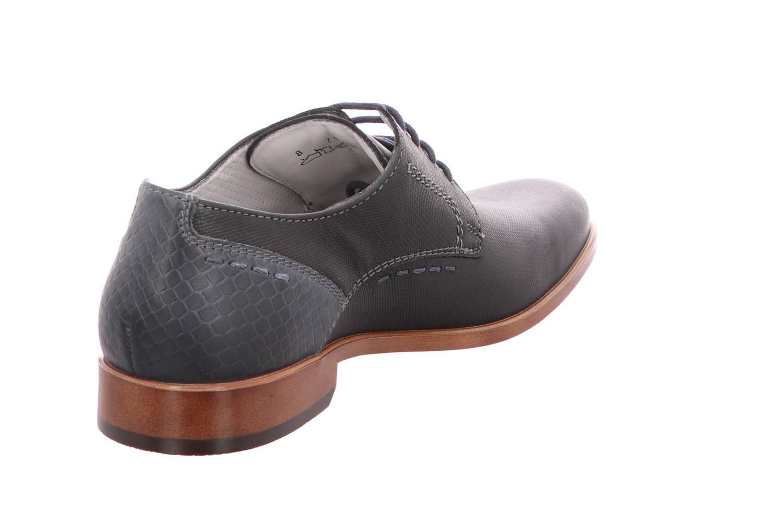 FRETZ MEN Business Schuhe in Übergrößen 7120.1237-51 große Herrenschuhe – Bild 4