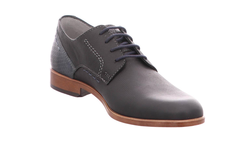 FRETZ MEN Business Schuhe in Übergrößen 7120.1237-51 große Herrenschuhe – Bild 6