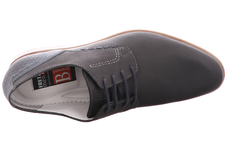 FRETZ MEN Business Schuhe in Übergrößen 7120.1237-51 große Herrenschuhe – Bild 7