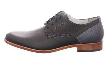 FRETZ MEN Business Schuhe in Übergrößen 7120.1237-51 große Herrenschuhe – Bild 1