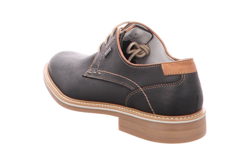 FRETZ MEN Business Schuhe in Übergrößen Schwarz 8941.4827-51 große Herrenschuhe – Bild 2