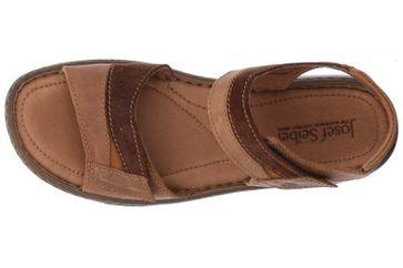 Josef Seibel SMU-Debra 19 Sandalen in Übergrößen Braun 76719 75913 322 große Damenschuhe – Bild 7