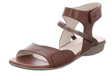 Josef Seibel Fabia 05 Sandalen in Übergrößen Braun 87505 852 341 große Damenschuhe – Bild 1