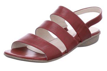 Josef Seibel Fabia 11 Sandalen in Übergrößen Rot 87511 971 460 große Damenschuhe – Bild 1