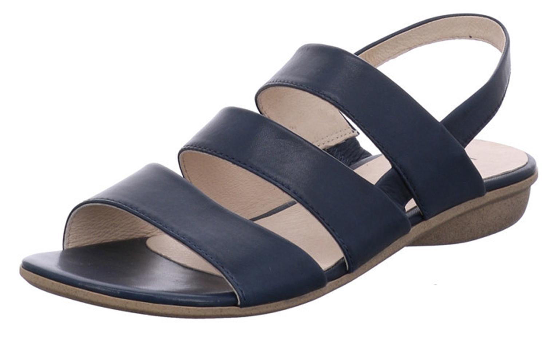 Josef Seibel Fabia 11 Sandalen in Übergrößen Blau 87511 971 530 große Damenschuhe – Bild 1
