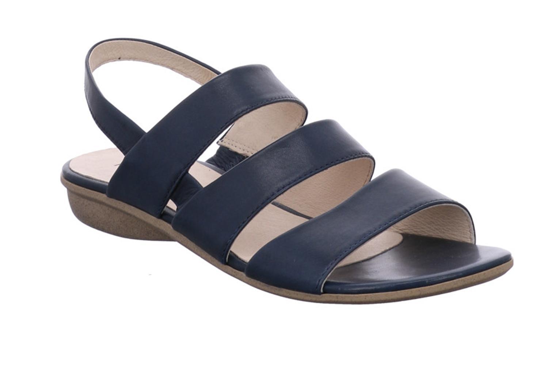 Josef Seibel Fabia 11 Sandalen in Übergrößen Blau 87511 971 530 große Damenschuhe – Bild 5