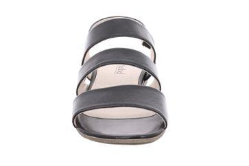 Josef Seibel Fabia 11 Sandalen in Übergrößen Schwarz 87511 971 100 große Damenschuhe – Bild 6