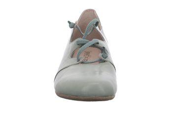 Josef Seibel Fiona 04 Ballerinas in Übergrößen Grün 87204 971 610 große Damenschuhe – Bild 6