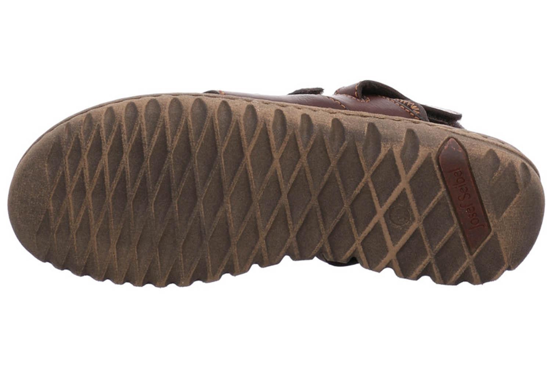 Josef Seibel Lucia 11 Sandalen in Übergrößen Braun 63811 344 310 große Damenschuhe – Bild 8