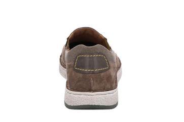 Josef Seibel Ruben 07 Sneaker in Übergrößen Beige 47707 949 251 große Herrenschuhe – Bild 2