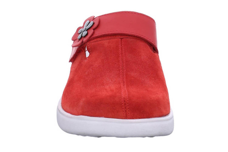Romika Gomera 11 Clogs in Übergrößen Rot 74611 28 400 große Damenschuhe – Bild 6