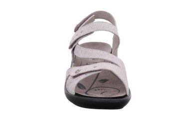 Romika Ibiza 70 Sandalen in Übergrößen Grau 16070 77 710 große Damenschuhe – Bild 6