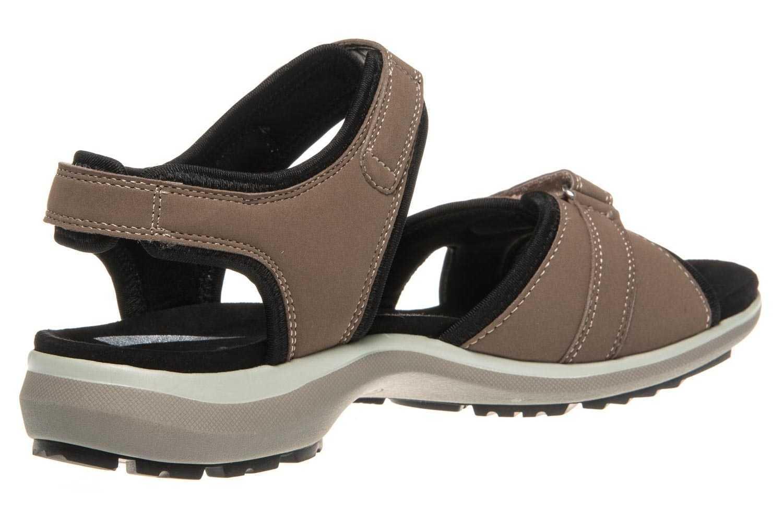 Romika Olivia 07 Sandalen in Übergrößen Beige 78307 78 250 große Damenschuhe – Bild 3