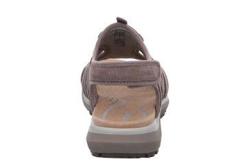 Romika Olivia 08 Sandalen in Übergrößen Grau 78308 78 710 große Damenschuhe – Bild 3