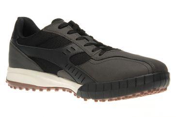 Skechers FLOATER 2.0 Sneakers in Übergrößen Schwarz 51852/BLK große Herrenschuhe – Bild 5