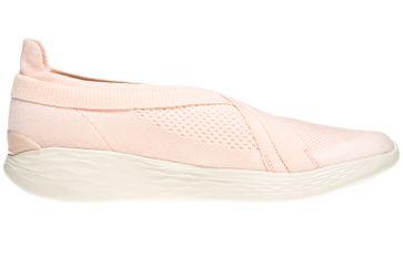 Skechers YOU LUXE Sneakers in Übergrößen Pink 14955/PNK große Damenschuhe – Bild 4