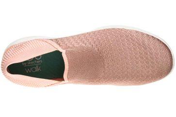 Skechers YOU TRANSCEND Sneakers in Übergrößen Pink 14959/PCH große Damenschuhe – Bild 7