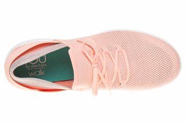 Skechers YOU SPIRIT Sneakers in Übergrößen Orange 14960/PCH große Damenschuhe – Bild 7