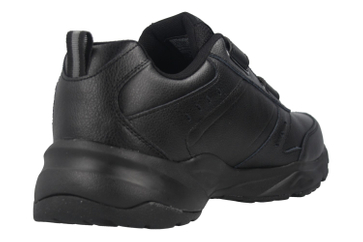 Skechers HANIGER CASSPI Sneakers in Übergrößen Schwarz 58356/BBK große Herrenschuhe – Bild 3