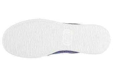 Camel Active Sneaker in Übergröße Blau 520.11.01 große Herrenschuhe – Bild 6