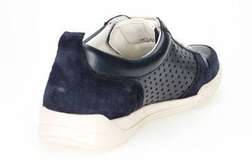 Camel Active Sneaker in Übergröße Blau 520.11.01 große Herrenschuhe – Bild 3