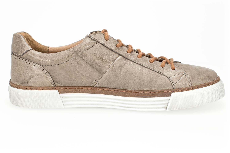 Camel Active Sneaker in Übergröße Grau 460.17.02 große Herrenschuhe – Bild 4