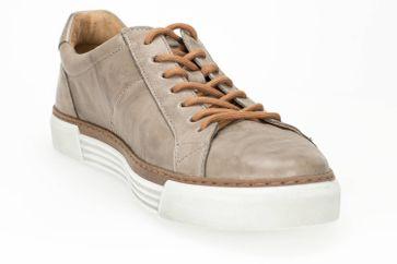 Camel Active Sneaker in Übergröße Grau 460.17.02 große Herrenschuhe – Bild 5