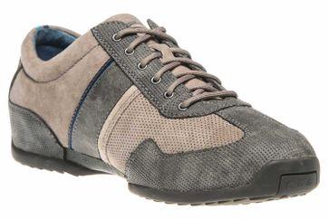 Camel Active Sneaker in Übergröße Grau 137.25.30 große Herrenschuhe – Bild 5