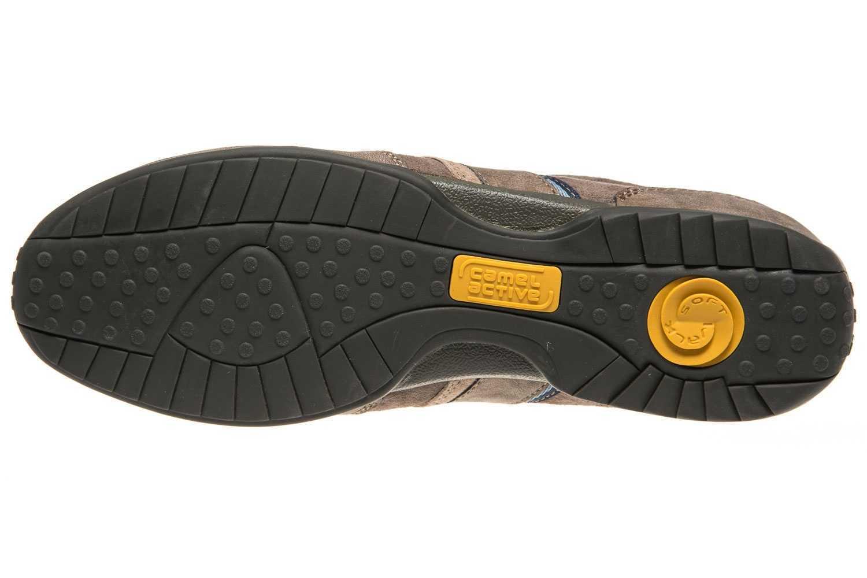 Camel Active Sneaker in Übergröße Braun 137.27.03 große Herrenschuhe – Bild 7